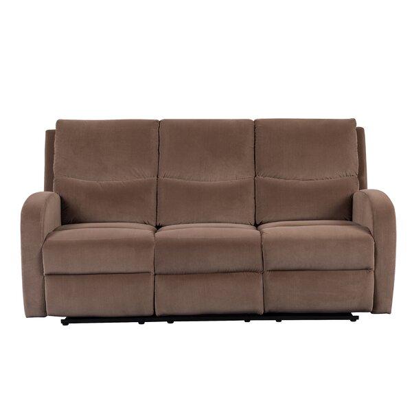 Sonay Reclining Sofa By Ebern Designs