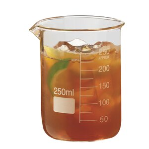 8.45 Oz. Beaker (Set of 4)