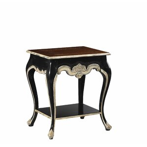Parc Saint-Germain End Table by French Herit..