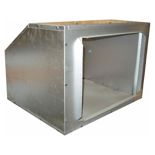 Universal Filter Box by United States Stove Company