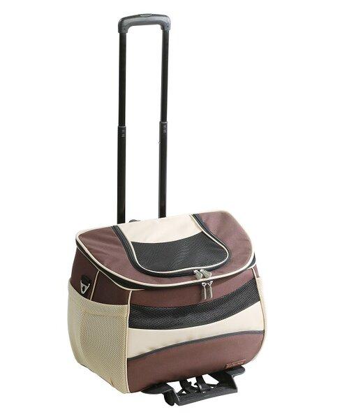 Varnell Backpack Pet Carrier by Tucker Murphy Pet