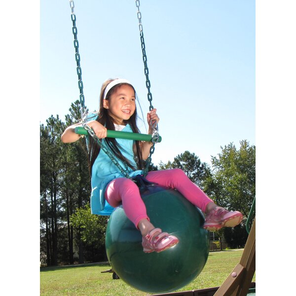 Swing with Chain by Creative Playthings