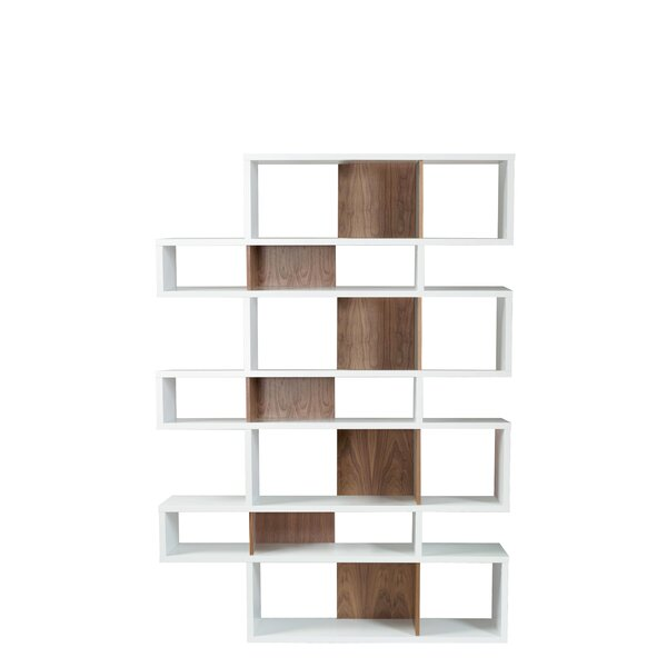 Twomey Composition Cube Unit Bookcase by Latitude Run