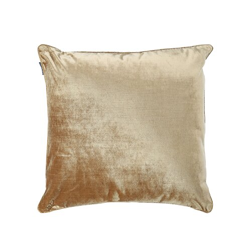 Dekokissen Luxe ClearAmbient Farbe: Gold   Heimtextilien > Decken und Kissen > Kissen   ClearAmbient
