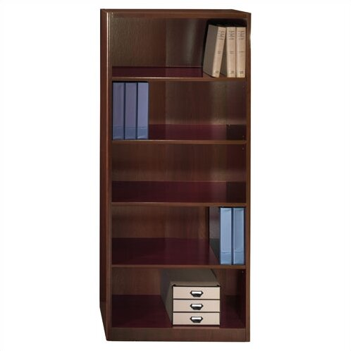 Quantum Standard Bookcase by Bush Business Furniture