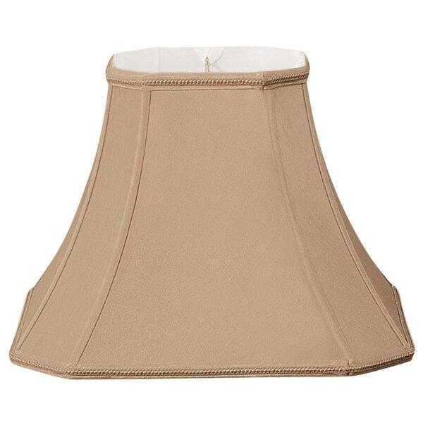 Timeless 16 Silk/Shantung Bell Lamp Shade by Royal Designs