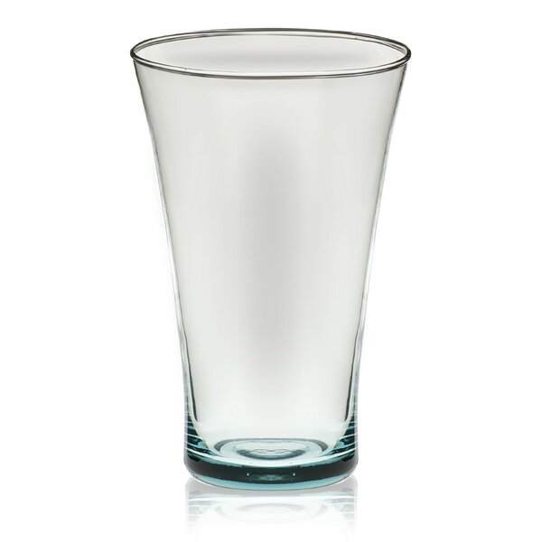 Luna Hand-blown 16 oz. Every Day Glasses (Set of 6) by Prologue