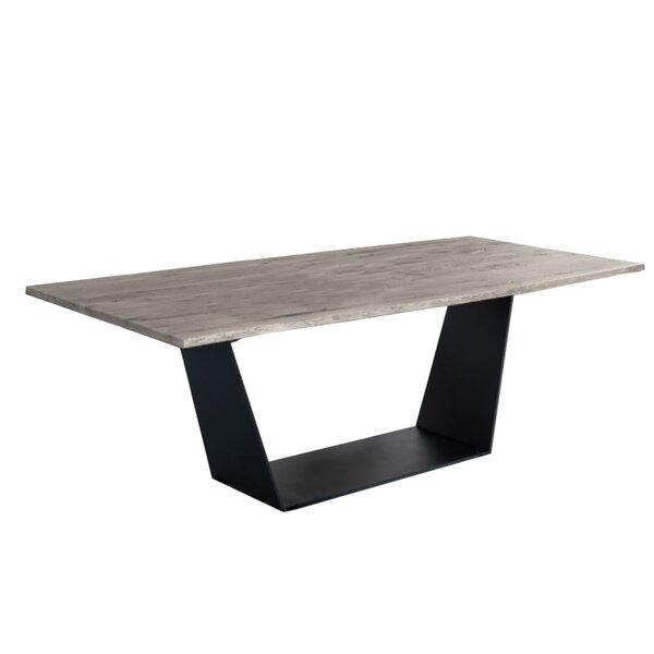 Morrissette Dining Table by Brayden Studio