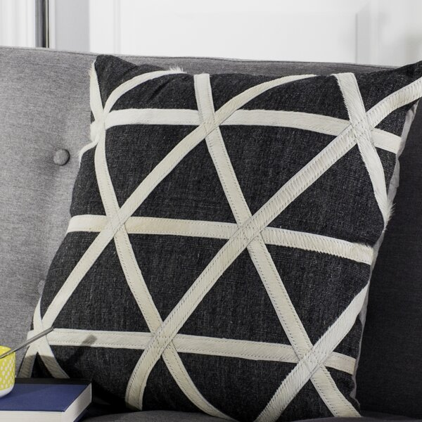 Windle Throw Pillow by Brayden Studio