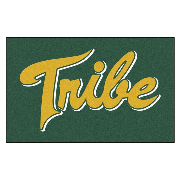 Collegiate NCAA NCAAlege of William and Mary Doormat by FANMATS