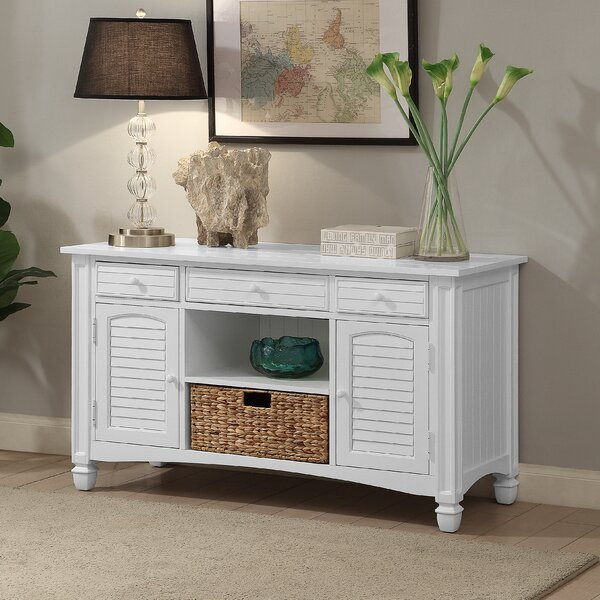 Kathleen 2 Door Accent Cabinet by Breakwater Bay