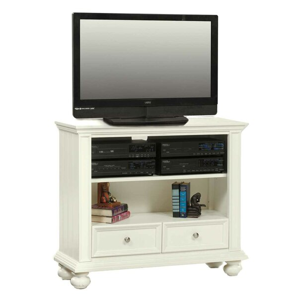 Miami Springs Standard Bookcase by Beachcrest Home