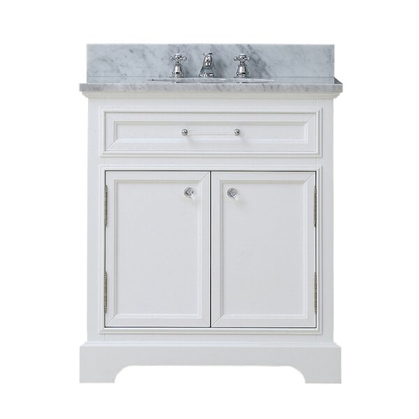 Bergin 24 Single Bathroom Vanity by Three Posts