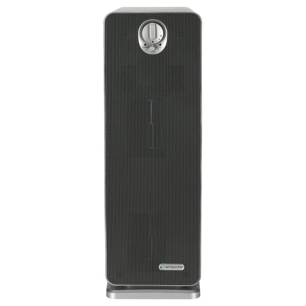 GermGuardian Room HEPA Air Purifier with UV Saniti