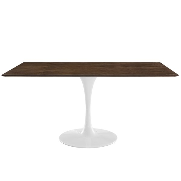 Julien Rectangle Dining Table by Langley Street