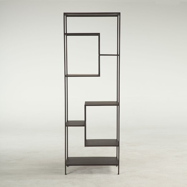 Pearson Etagere Bookcase by World Interiors