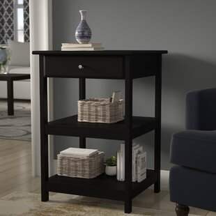 Gifford Etagere Bookcase