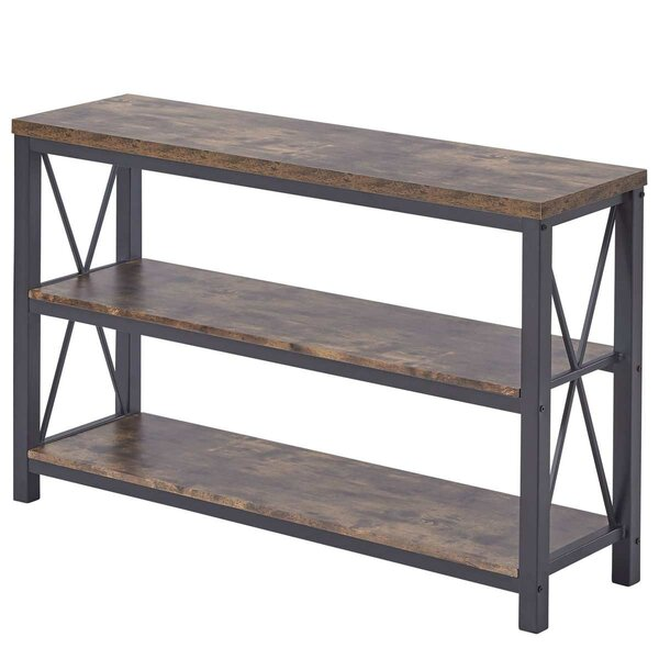 Inexpensive Aust 47.24 Console Table by Gracie Oaks