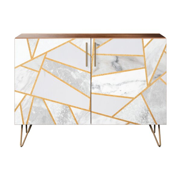 Lynch 2 Door Cabinet by Brayden Studio Brayden Studio