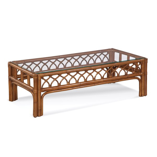 Edgewater Coffee Table By Braxton Culler