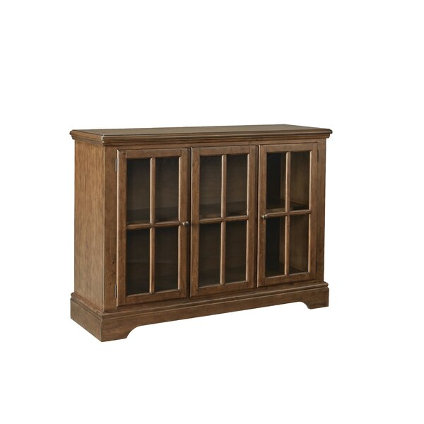 Marquerite Plain Edge Sideboard By Darby Home Co