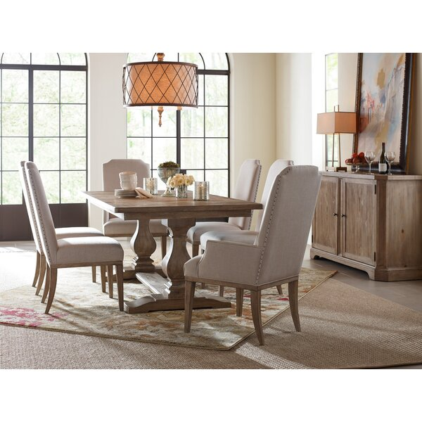 Monteverdi 7 Piece Extendable Dining Set By Rachael Ray Home