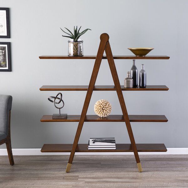 Grenier Etagere Bookcase By Brayden Studio