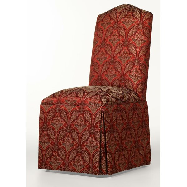 Moncalieri Upholstered Dining Chair By Winston Porter New