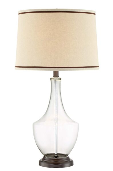 Carnegie 30 Table Lamp by Bay Isle Home