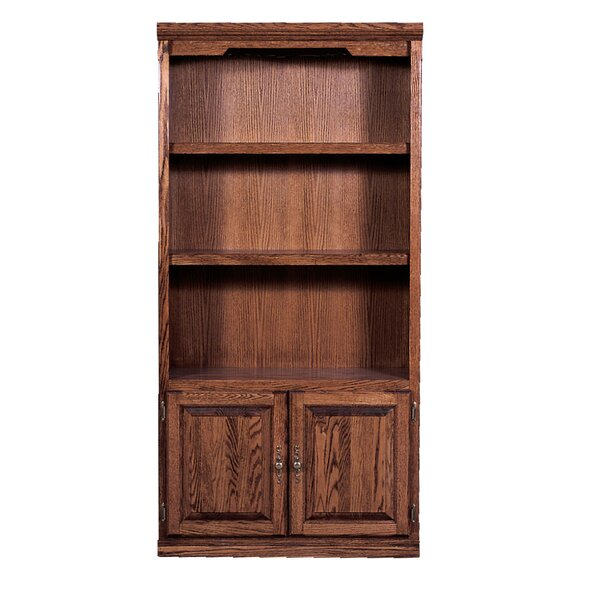 King Standard Bookcase by Loon Peak