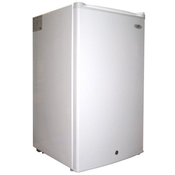 3 cu. ft. Upright Freezer by Sunpentown
