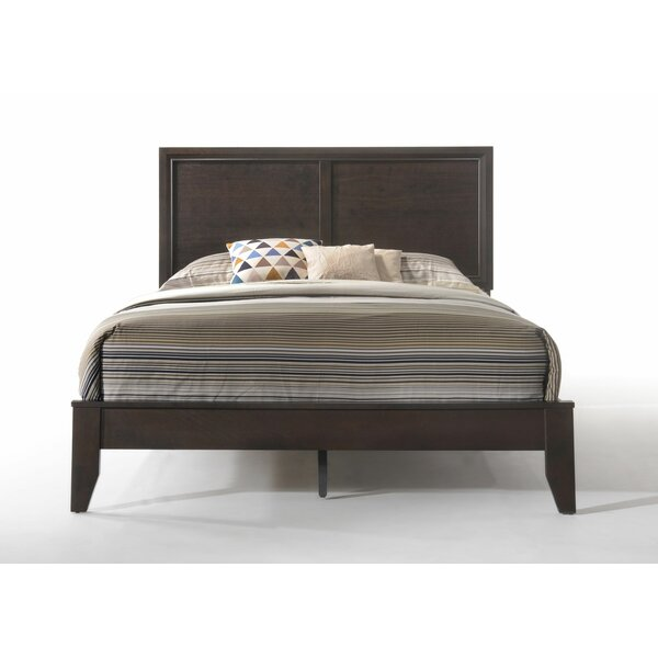 Mame Platform Bed by Latitude Run