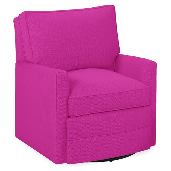 Sawyer Swivel Armchair by Tory Furniture