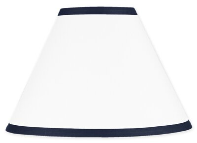 Hotel 10 Cotton Empire Lamp Shade by Sweet Jojo Designs