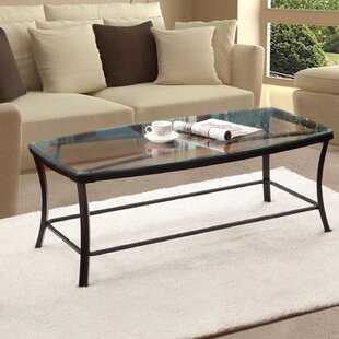 Spacial Price Coffee Table Adeco Trading