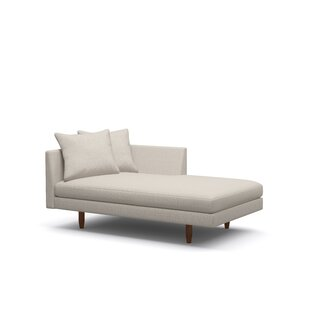 Crowd Pleaser Chaise