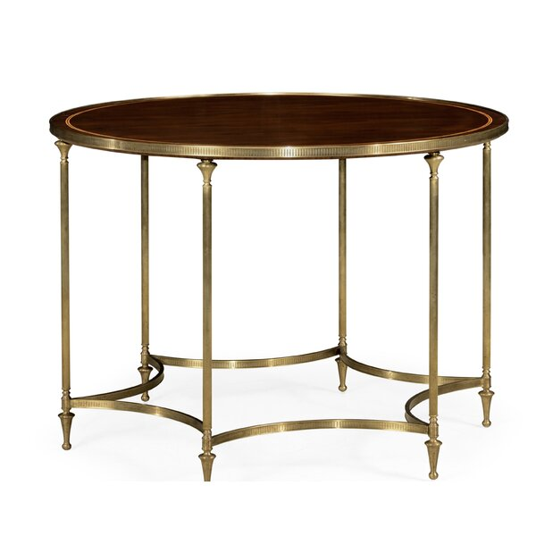 Curated Dining Table by Jonathan Charles Fine Furniture