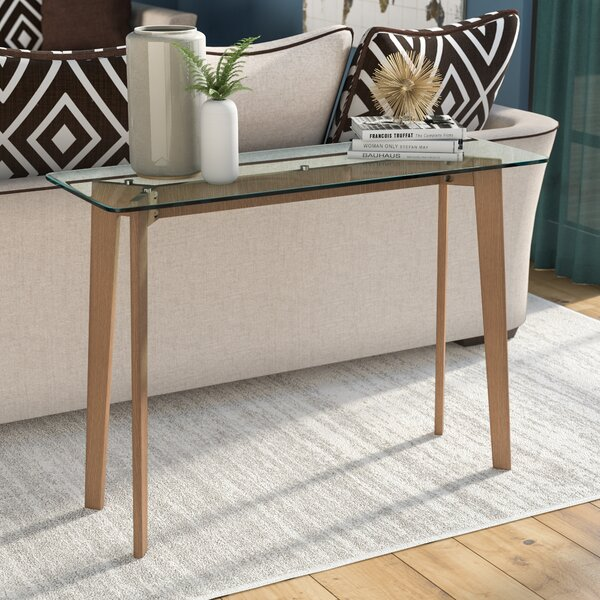 Courtlyn Console Table By Ebern Designs