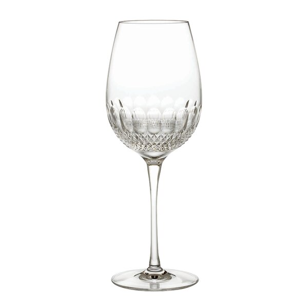 Colleen Essence Goblet and Red Wine Glass by Waterford
