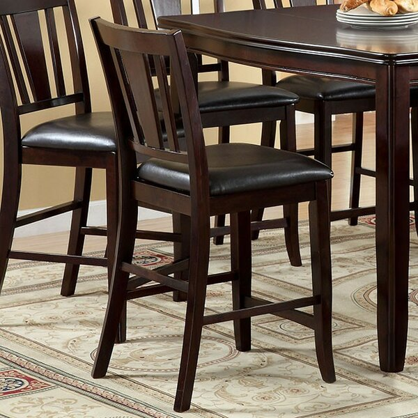 Highworth 25 Bar Stool (Set of 2) by Charlton Home