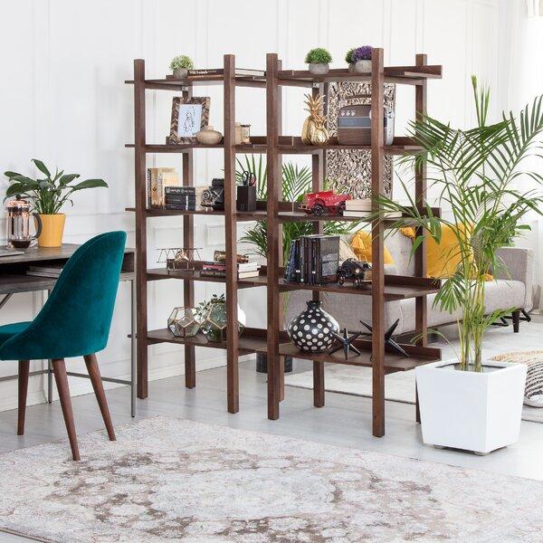 Aramazt Etagere Bookcase By Gracie Oaks