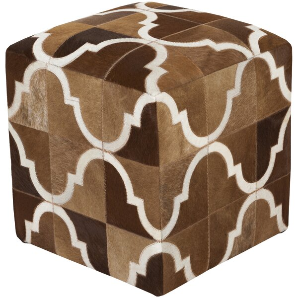 Sanders Pouf by Loon Peak