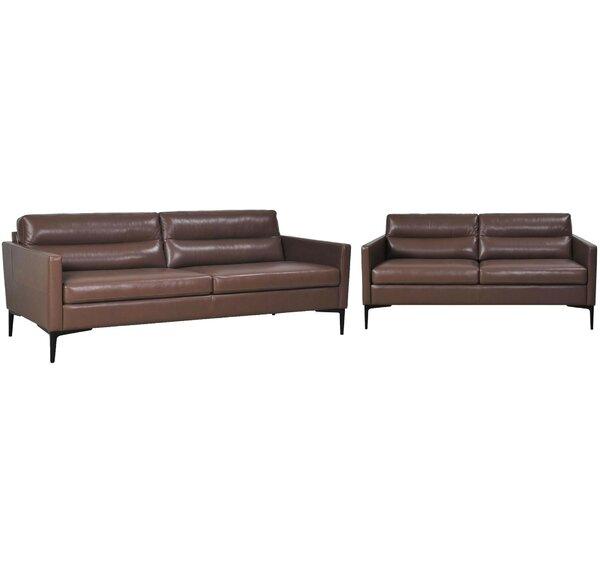 Kallistos Configurable Living Room Set by Brayden Studio