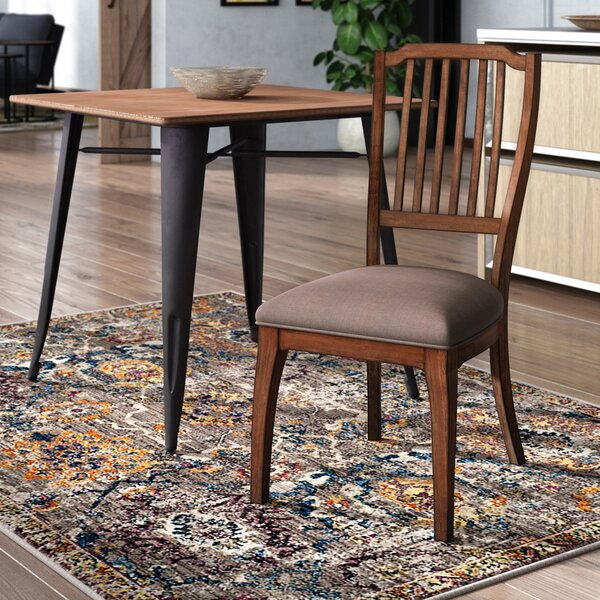 Gaener Spindle Back Dining Chair (Set of 2) by Trent Austin Design Trent Austin Design