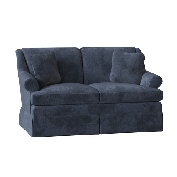 Valuable Brands Padme Loveseat by Craftmaster by Craftmaster
