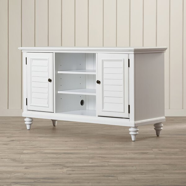 Harrison 56 TV Stand by Beachcrest Home
