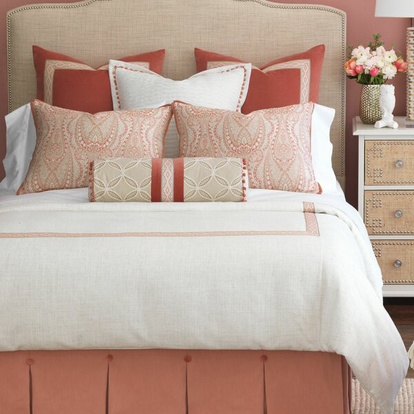 Rena Duvet Set by Eastern Accents
