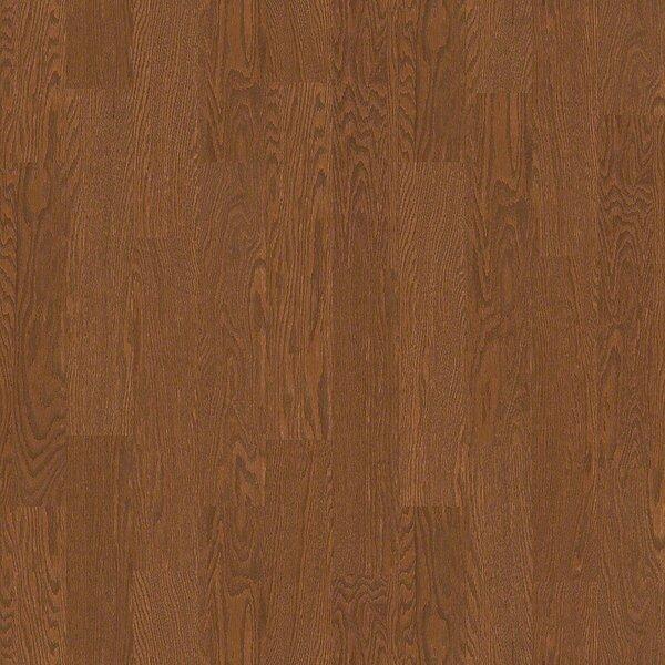 5 Engineered Oak Hardwood Flooring in Carlin by Wildon Home ®