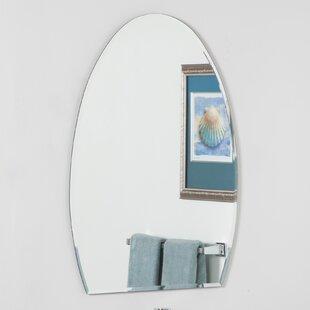 Decor Wonderland Sena Modern Wall Mirror