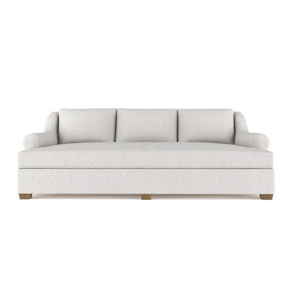Auberge Sleeper Sofa by Canora Grey Canora Grey